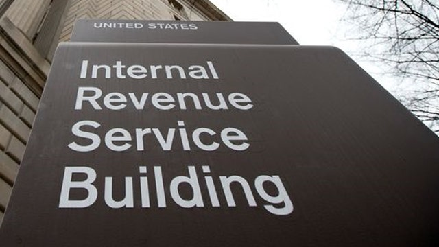Congressman proposes bill to block IRS control of ObamaCare