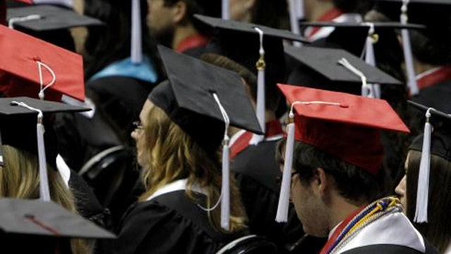 Congress fails to reach agreement on student loans