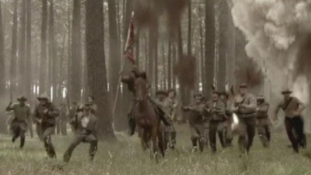 Civil War Week premiers on History Channel