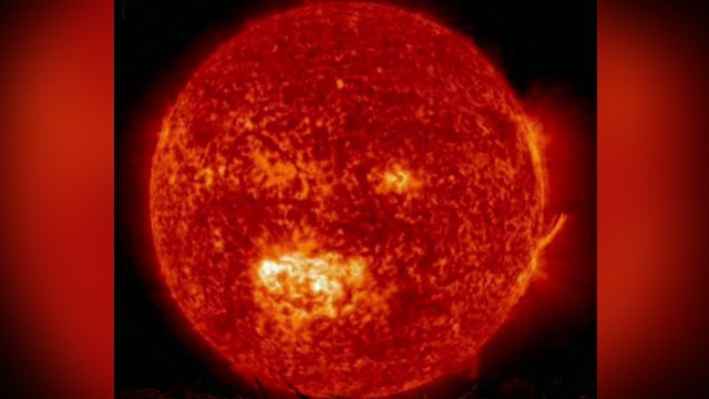 Could solar flares send Earth back to the 19th Century?