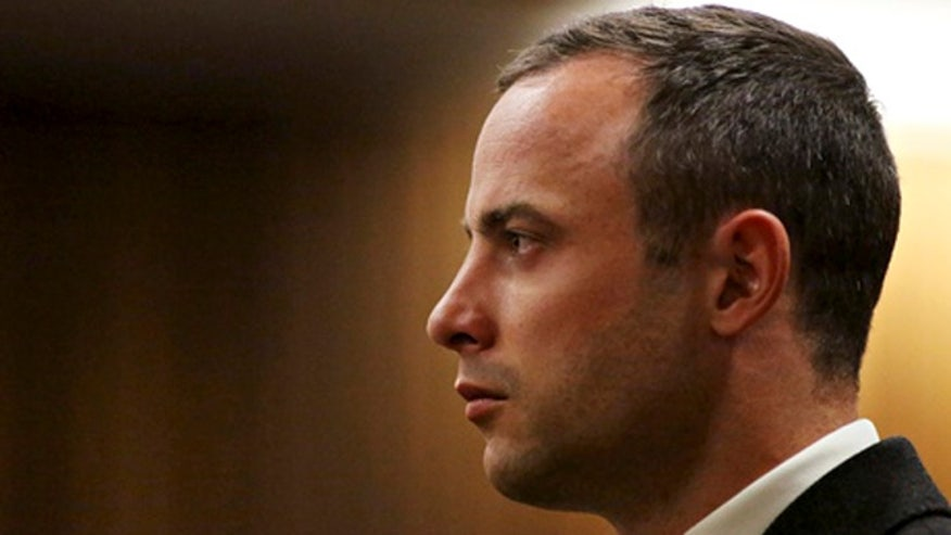 Pistorius underwent court-ordered psych evaluation