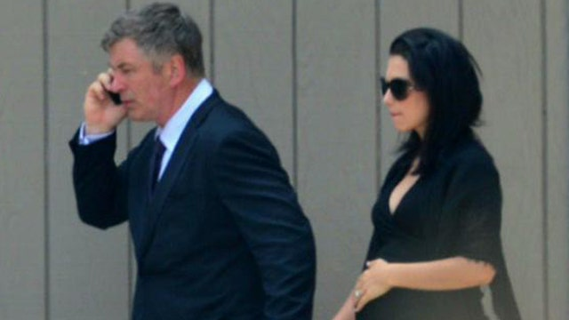 Alec Baldwin getting a free pass for Twitter rant?