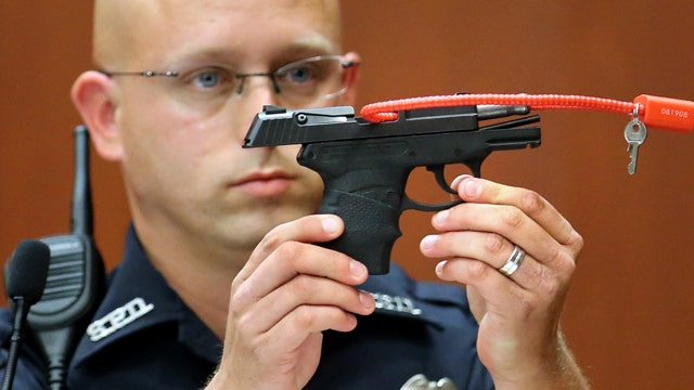 Was Zimmerman trial testimony from week one compelling?