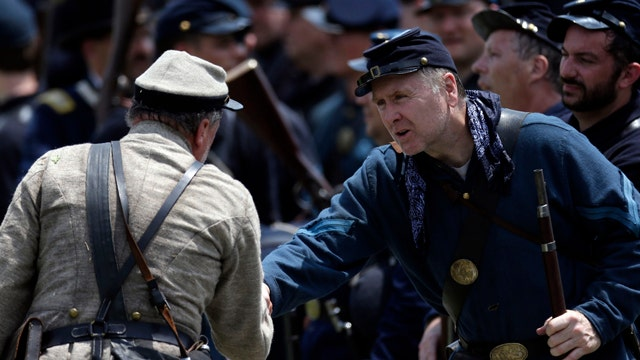 Remembering Gettysburg: Events commemorate 150th anniversary