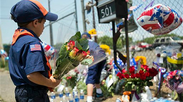 Arizona mourns 19 firefighters lost in wildfire