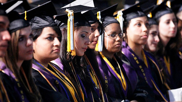 How will new student loan rate change America's future?
