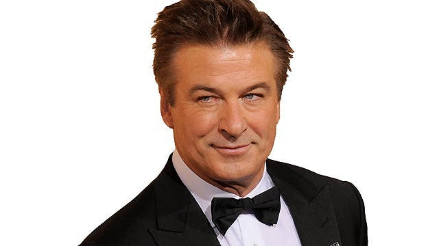 Is the press out to get Alec Baldwin?