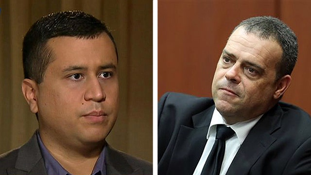 Zimmerman Trial: Is consistency the same thing as the truth?