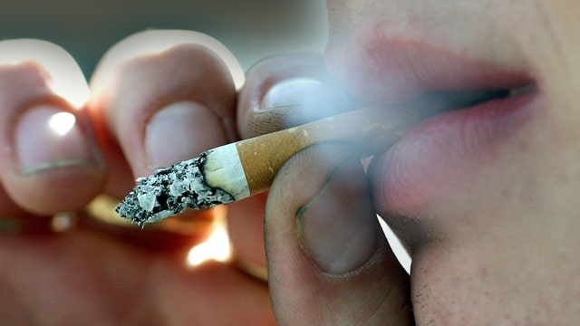 Two top Pa. hospitals refuse to hire smokers