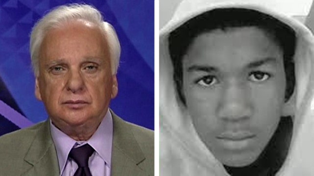Media and the Trayvon Martin murder trial