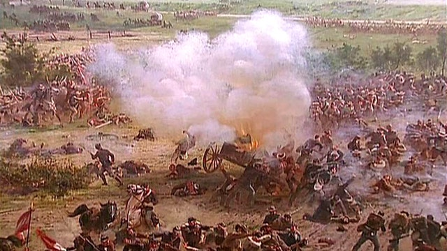 Battle of Gettysburg: 150 years since key Civil War moment