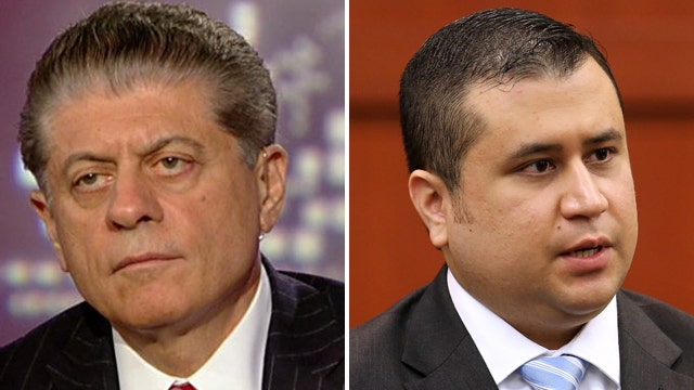 What risks does defense face if Zimmerman doesn't testify?