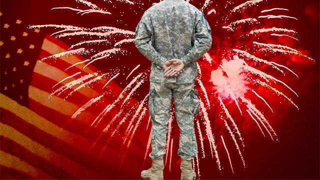 Grapevine: Fireworks furlough at military bases