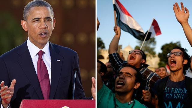 Foreign policy tests for Obama amid trip to Africa