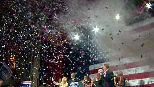 What can the GOP expect during the 2014 midterm elections?