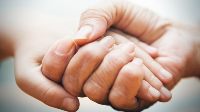 Support for Parkinson's patients