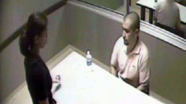 Jurors hear Zimmerman's reenactment, police interview video