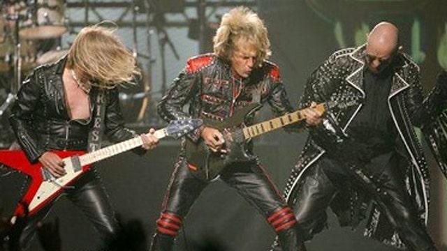 Judas Priest 'stronger than ever'