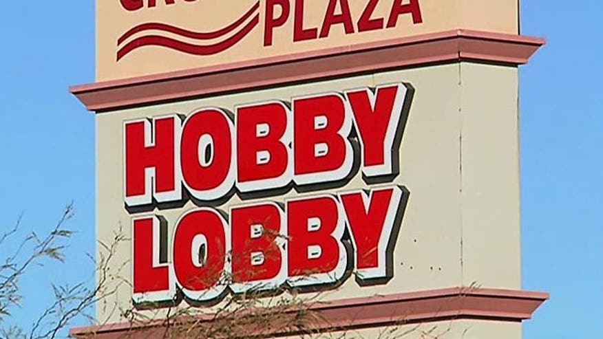 'Off the Record,' 7/1/14: Don't believe everything you read online about the Hobby Lobby case