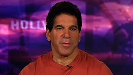 'Incredible Hulk' star Lou Ferrigno hospitalized after pneumonia vaccine gone wrong