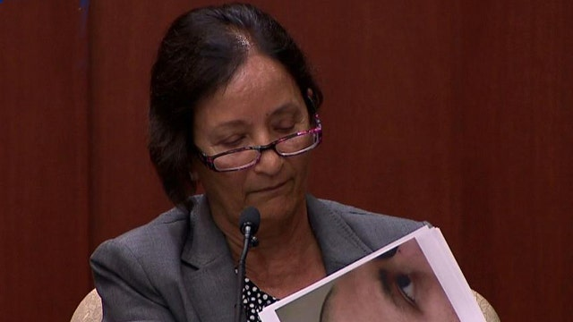 Chief medical examiner takes the stand in Zimmerman trial