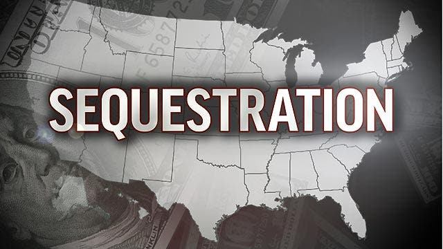Signs of crying wolf over sequestration?