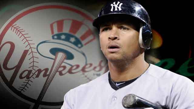 A-Rod to start minor league rehab assignment