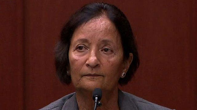 How much does demeanor add to Zimmerman's credibility?
