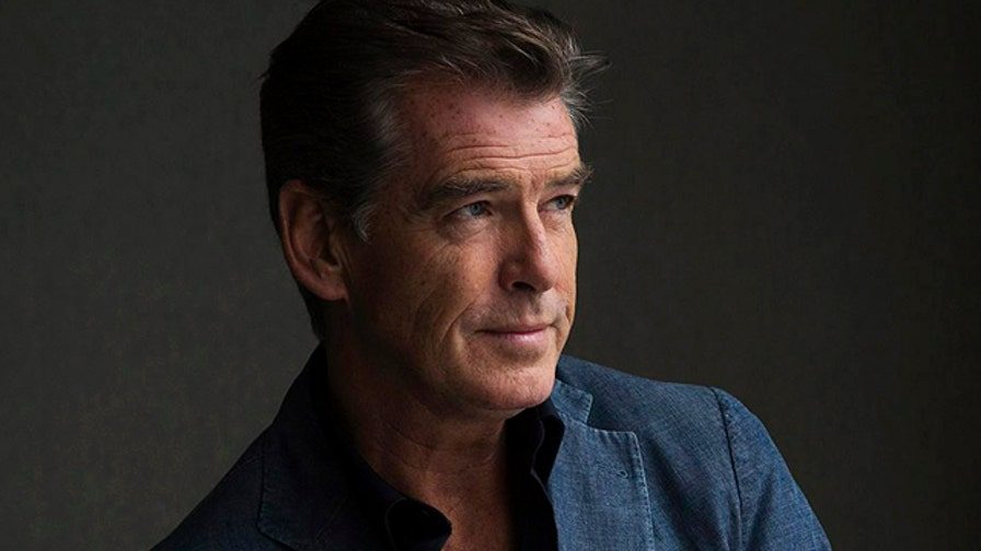 Same cancer that killed her mother takes Pierce Brosnan's daughter