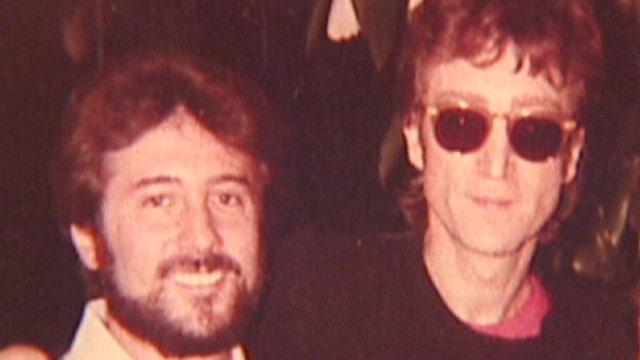 Fox Files: John Lennon gives last interview on day of murder