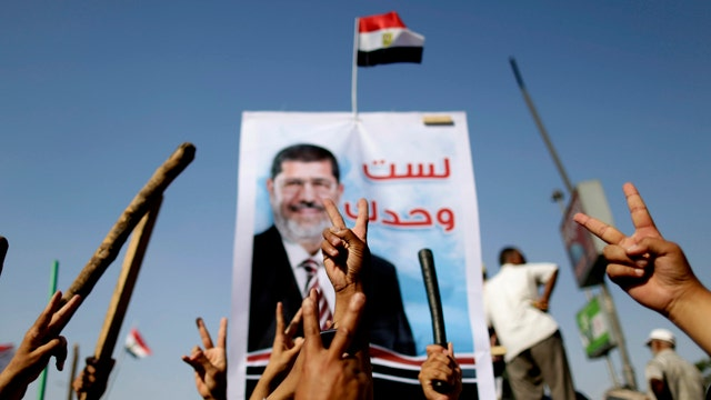 Muslim Brotherhood suffers a major blow