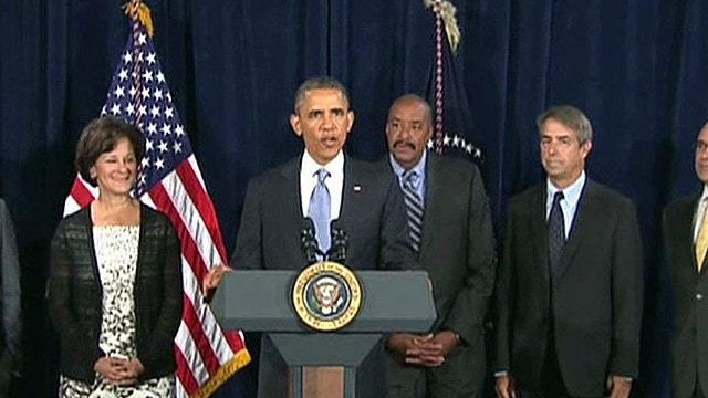 WH delays health care law employer mandate