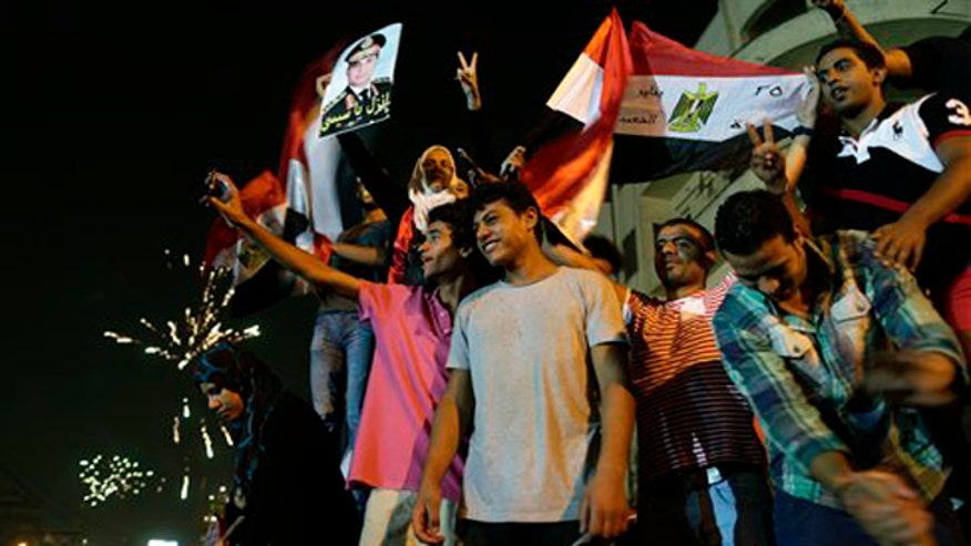 How the military coup of Democratically-elected Muslim Brotherhood leader Mohammed Morsi could impact US and Middle East stability