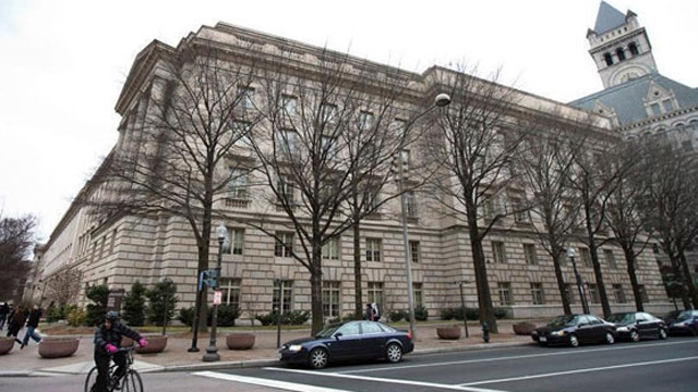 Does America's fiscal future depend on the IRS?