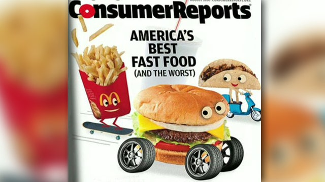 fast food debate Everyone should think twice before deciding to eat fast food there are many health risks when it co.