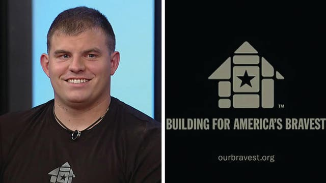 A new home, life for US service members