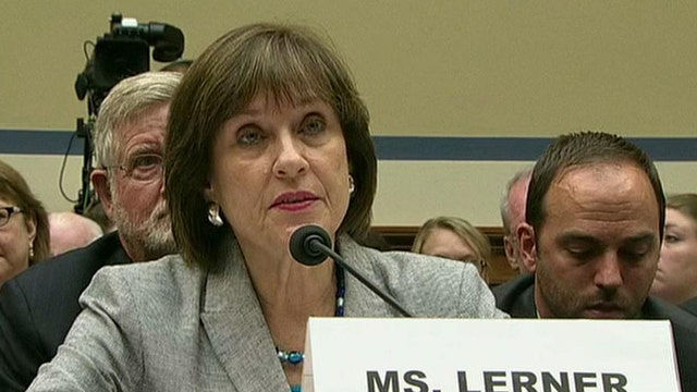 Lois Lerner sets price tag for testimony