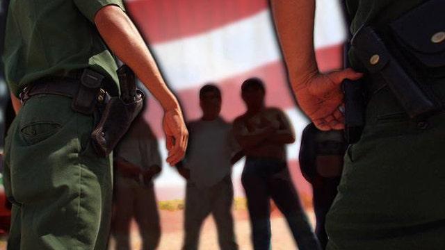 Does immigration reform handcuff law enforcement?