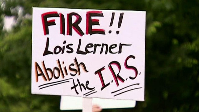 If IRS is abolished what will replace the agency?