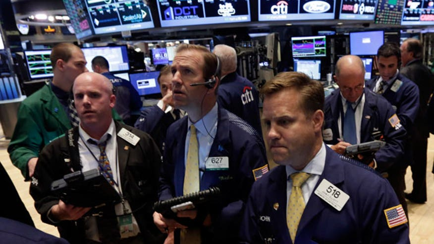 Markets cap dramatic comeback from lows of the financial crisis
