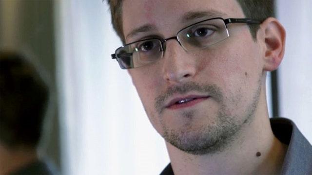 US mishandling Edward Snowden case?