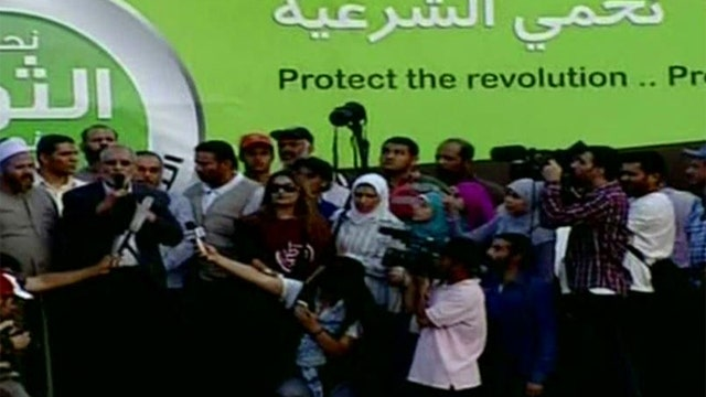 Muslim Brotherhood crackdown will 'pave way' for future