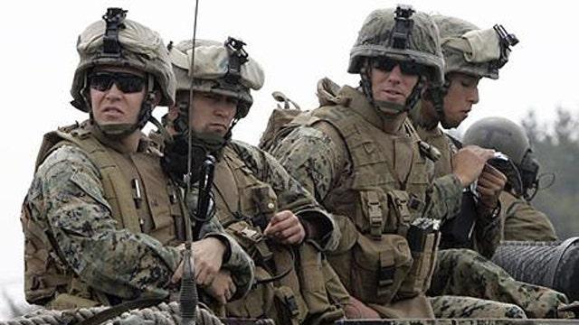 Veterans battle to access benefits