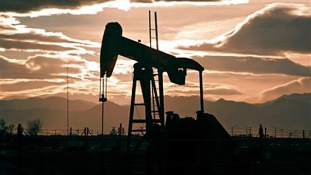 Oil prices surge amid tensions in Egypt
