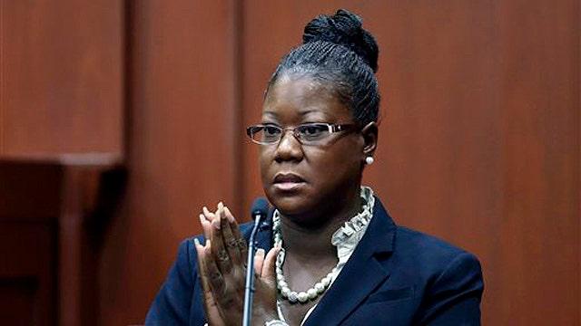 Trayvon Martin's family takes the stand