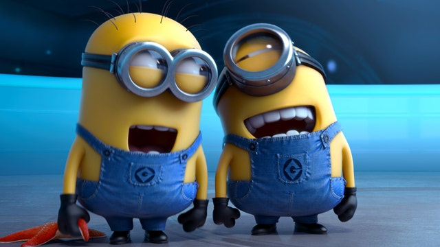 Minions return to fight evil in 'Despicable Me 2'