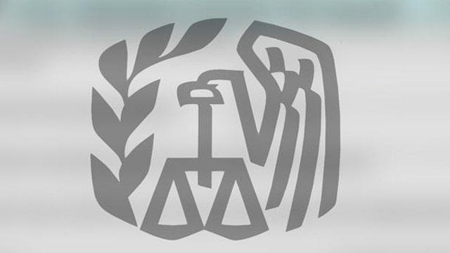 Friday Lightning Round: IRS targeting probe