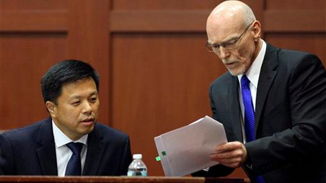 Did medical examiner hurt the prosecution?