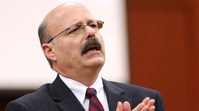 Zimmerman trial: Day 19 - The state has rested their case