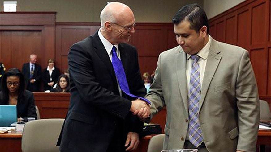 Marc Fernich and Harry Houck discuss the possibilities of what is to come from George Zimmerman's defense team